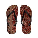 Carpets Flip Flops