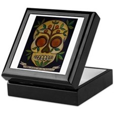 Tree of Life Eden Folwell Keepsake Box