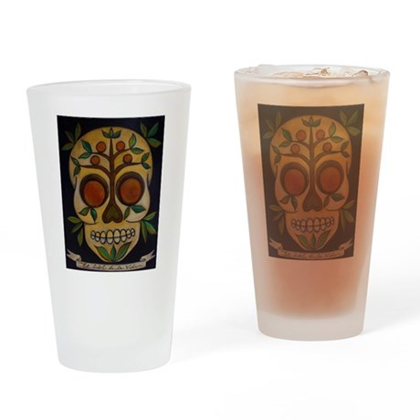 Tree of Life Eden Folwell Drinking Glass