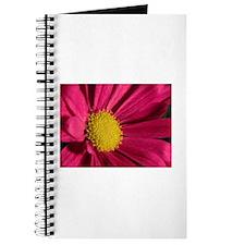 Pink Flower500 Journal