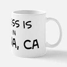 Happiness is Pomona Mug