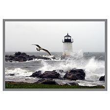 """Beautiful Lighthouses"""