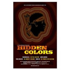 Hidden Colors Movie Poster