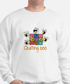 Quilting Bee Sweatshirt