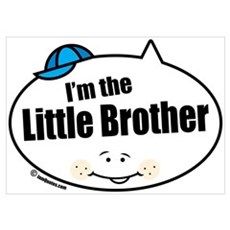 Little Brother Poster