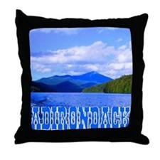 Adirondack Throw Pillow