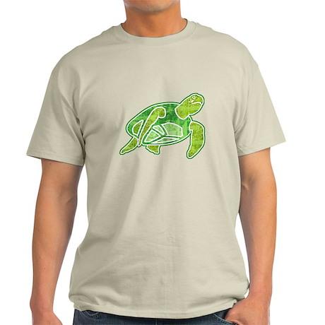 Sea Turtle 2 Light T-Shirt