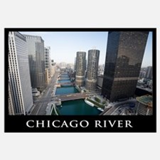 of the Chicago River