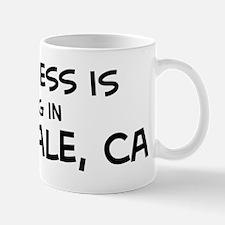 Happiness is Palmdale Mug