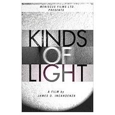 Kinds of Light Poster