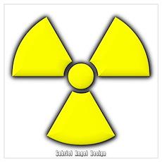 Radioactivity Poster