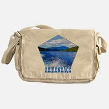 Adirondack Messenger Bag