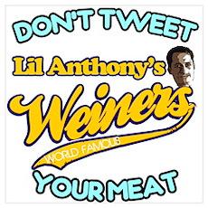 Weinergate 2011 Poster