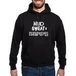Mud, Sweat & Gears Hoodie (dark)