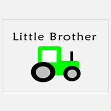 Little Brother - Lime Tractor