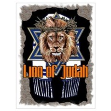 Lion of Judah 2 Poster