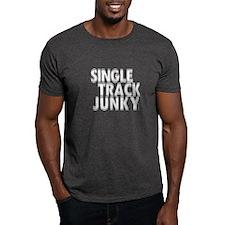 Single Track Junky T-Shirt