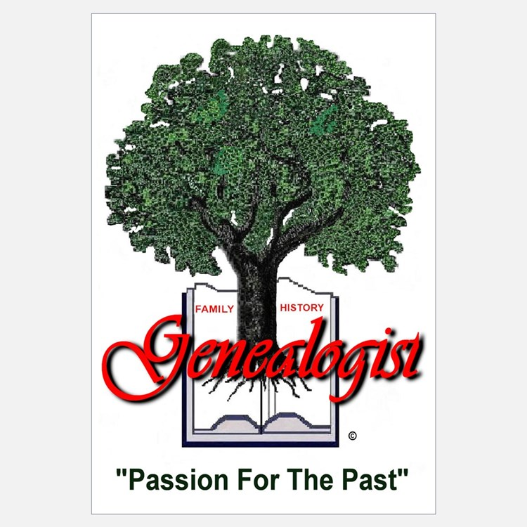 """""""Passion For The Past"""""""