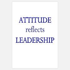 Leadership Attitude Gear