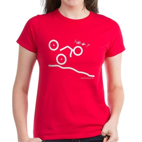 Oh !#*? Women's Dark T-Shirt