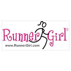 RunnerGirl Poster