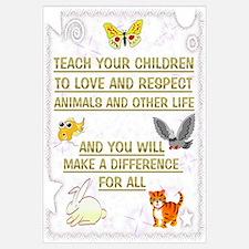 """""""Teach your children"""""""