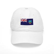 Montserrat Flag Baseball Cap