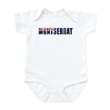 Montserrat Infant Bodysuit
