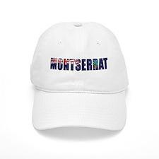 Montserrat Baseball Cap