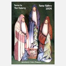 2004 Santa Gallery