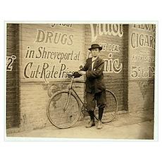 Shreveport, 1913 Poster