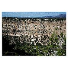 New Mexico Canyon