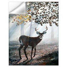 Misty Morning Wall Decal