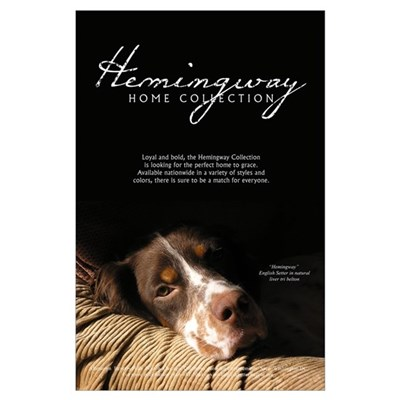 Hemingway Home Collection Print Poster