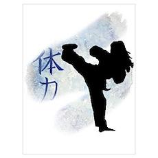 Round Kick 2 Poster