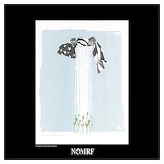 NOmrf Art Poster