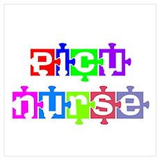 PICU Nurse Poster