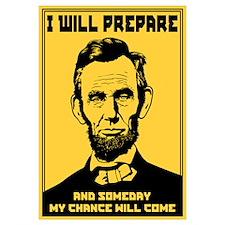 I Will Prepare