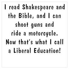 LiberalEducation Poster