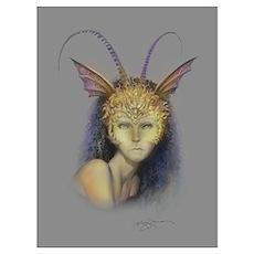 Fairy Queen Poster