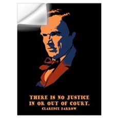 Darrow - Justice Wall Decal