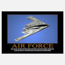 Air Force Motivational