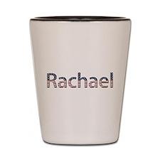 Rachael Stars and Stripes Shot Glass