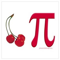 Cherry Pi Poster