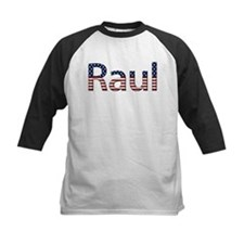 Raul Stars and Stripes Tee