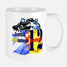 Scotland International 12 Mug