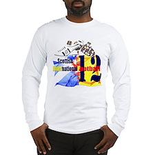 Scotland International 12 Long Sleeve T-Shirt