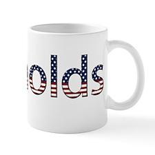 Reynolds Stars and Stripes Mug