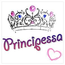 Principessa Poster
