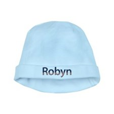 Robyn Stars and Stripes baby hat